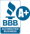 Christian Siding - Better Business Bureau: A+ Accredited